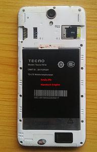 Tecno T818 firmware free Download