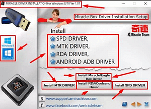 Download Miracle Driver Installation 1.00
